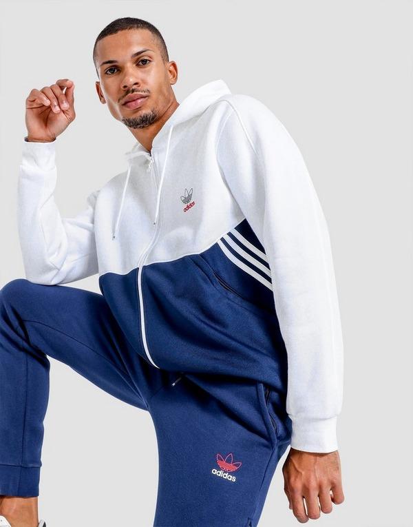 adidas Originals เสื้อฮู้ด SPRT