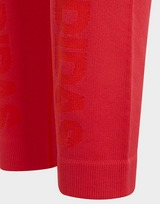 adidas Aeroknit AEROREADY Training Seamless Fitted Leggings