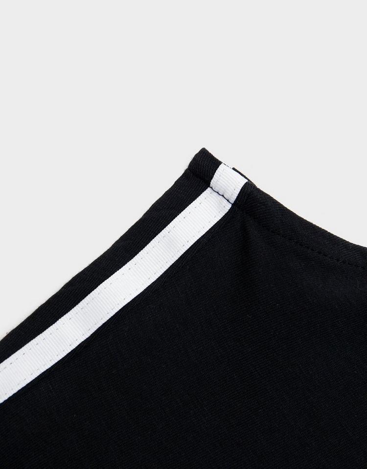 adidas Originals เสื้อผู้หญิง Linear Crop