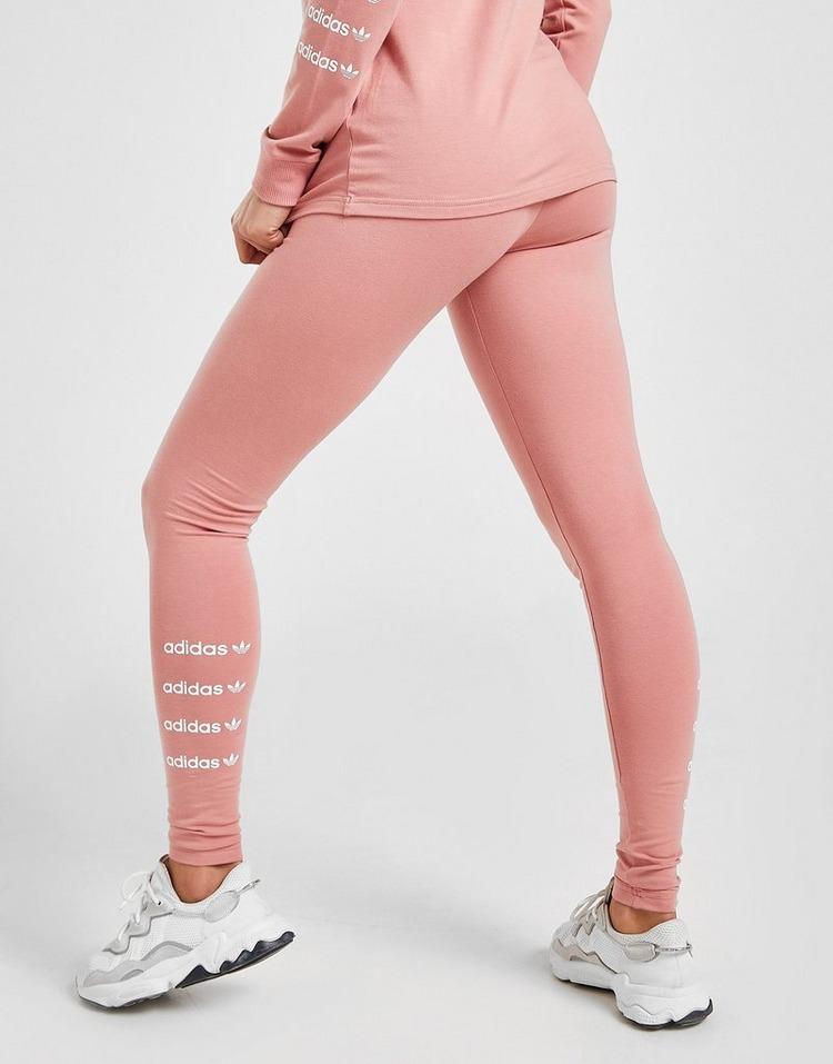 adidas Originals กางเกง Repeat Linear