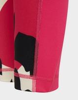 adidas AEROREADY Animal Print External Pocket Stretch Training Leggings