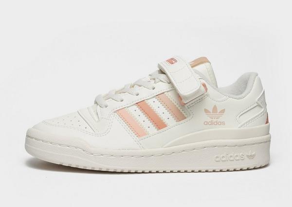adidas Originals รองเท้าผู้หญิง Forum Low