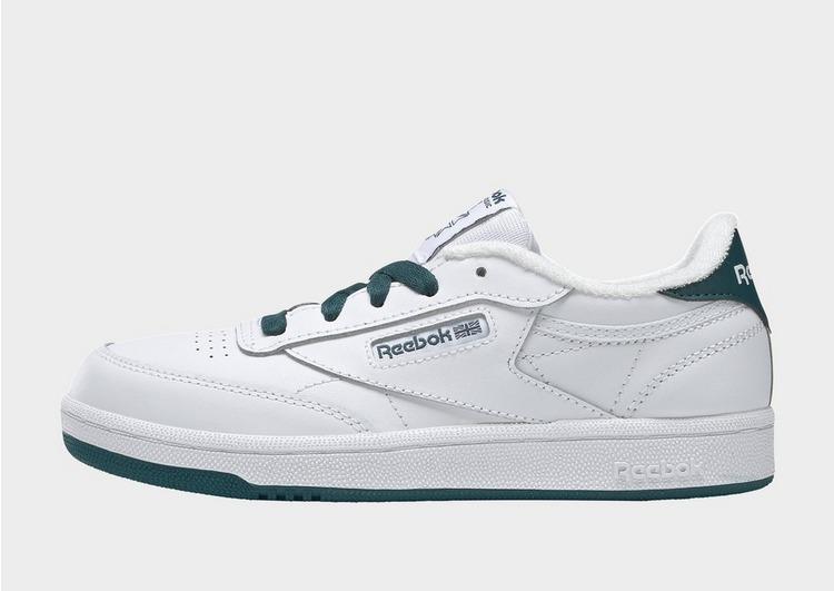 Reebok club c shoes