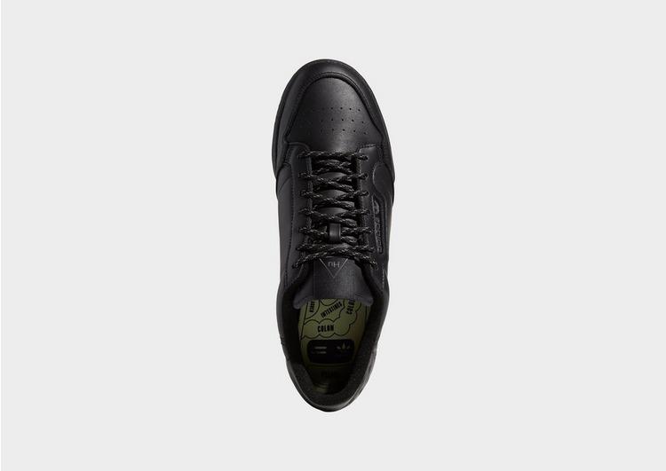 adidas รองเท้าผู้ชาย x Pharrel Williams Continental 80
