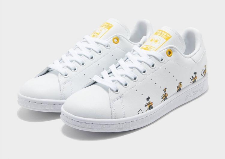 adidas Originals รองเท้าผู้หญิง Wall-E