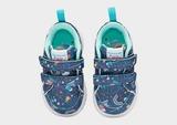 Reebok peppa pig weebok clasp shoes