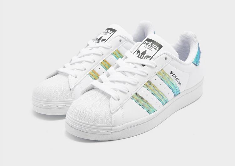 adidas Originals รองเท้าเด็กโต Originals Superstar