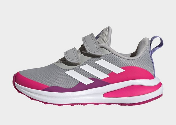 adidas FortaRun Double Strap Running Shoes