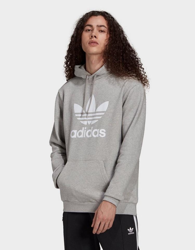 adidas Originals Sweat-shirt à capuche Adicolor Classics Trefoil