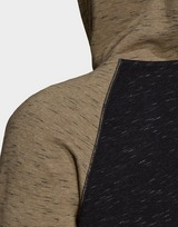 adidas Essentials Mélange Small Logo Hoodie