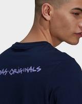 adidas Originals เสื้อยืด Funny Dino T-Shirt (Gender Neutral)