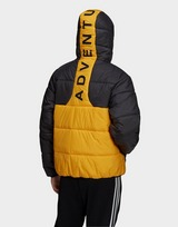 adidas Originals Adventure Reversible Puffer Jacket