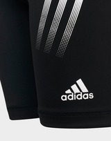 adidas Believe This AEROREADY 3-Stripes High-Rise Stretch Short Training Tights