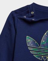 adidas Originals Camo Print Crew Set