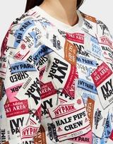 adidas เสื้อแขนยาว x IVY PARK Ski Tag Crew