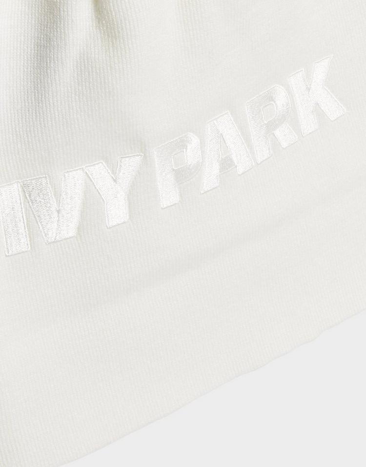 adidas หมวก x IVY PARK Cut Off Logo
