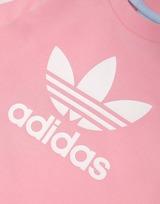 adidas Originals 3-Stripes Tee Set Infant