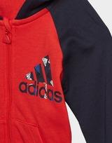 adidas Ensemble bébés Badge of Sport Full-Zip Hoodie
