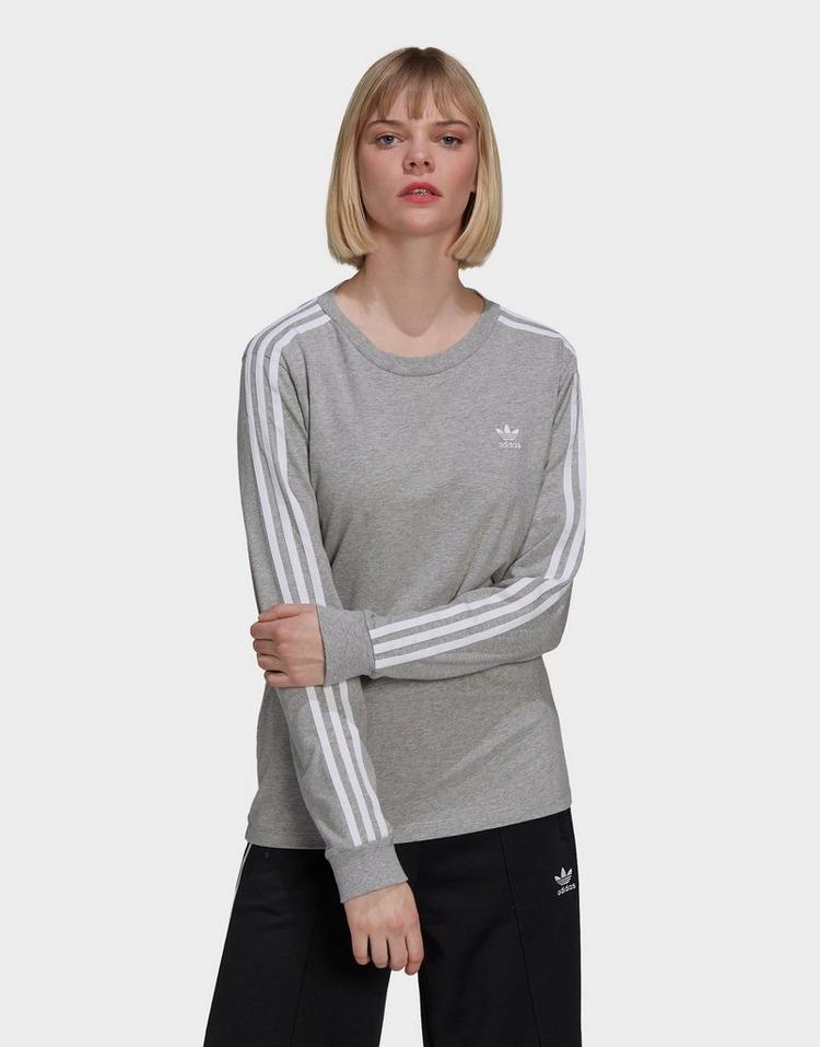 adidas Originals Adicolor Classics Long-Sleeve Top
