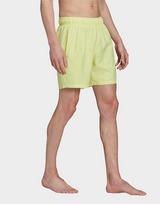 adidas Originals Short de bain Adicolor Essentials Trefoil