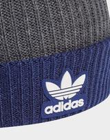 adidas Originals Adicolor Collegiate Pom Beanie