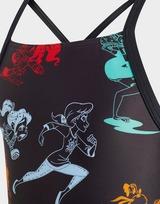 adidas Disney Princess Swimsuit