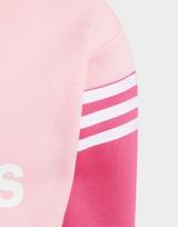 adidas Badge of Sport Fleece Set