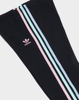 adidas Originals Girls' Tristripe Leggings Junior