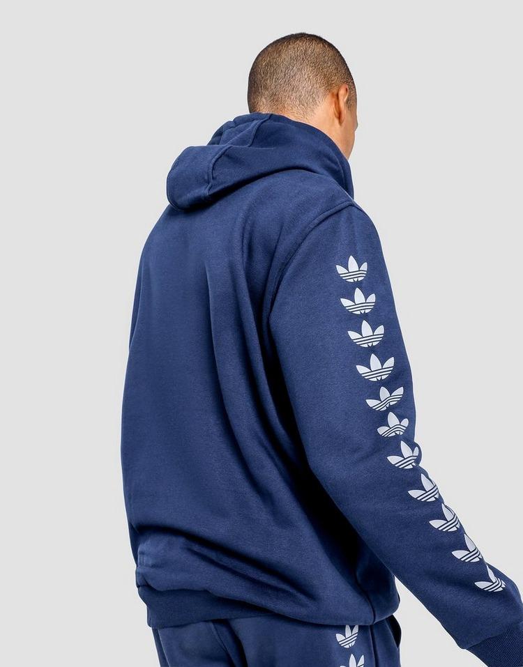 adidas Originals Repeat Trefoil Overhead Hoodie