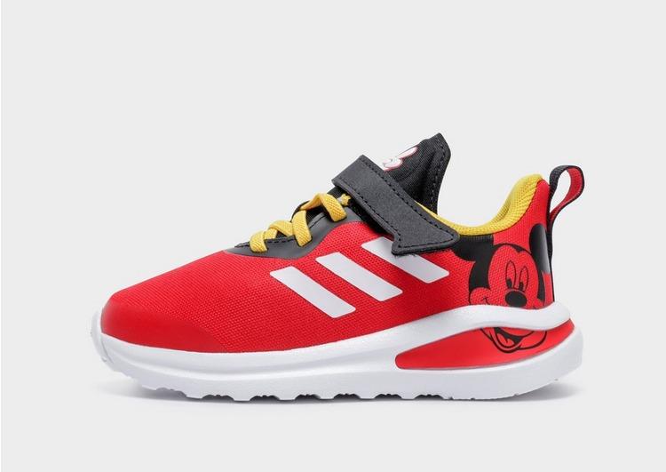 adidas Disney Mickey FortaRun Shoes