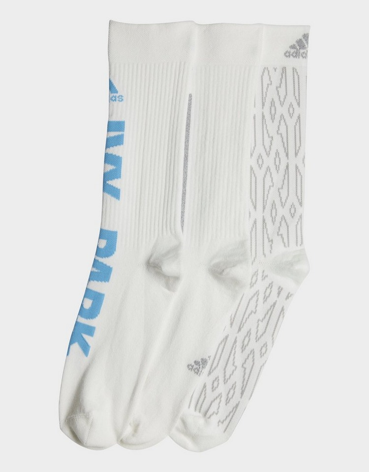 adidas ถุงเท้าแพ็ค 3 คู่ x IVY PARK