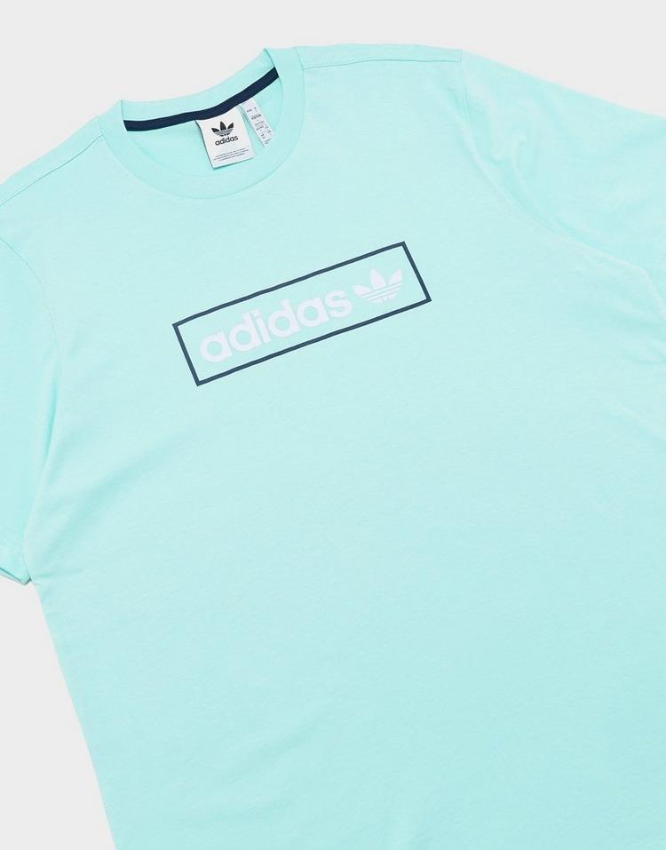 adidas เสื้อผู้ชาย Linear Logo