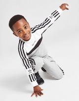 adidas Originals Itasca Linear Crew Set Children's