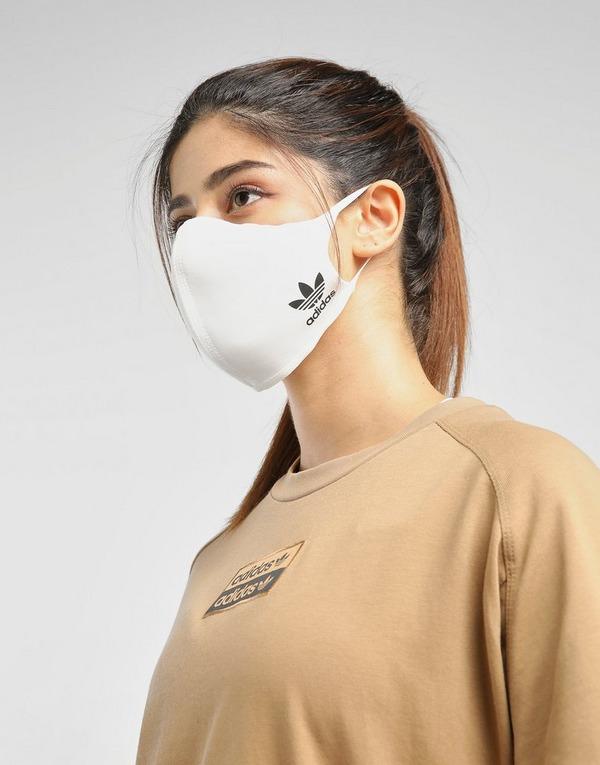 adidas Originals Face Covers M/L 3-Pack