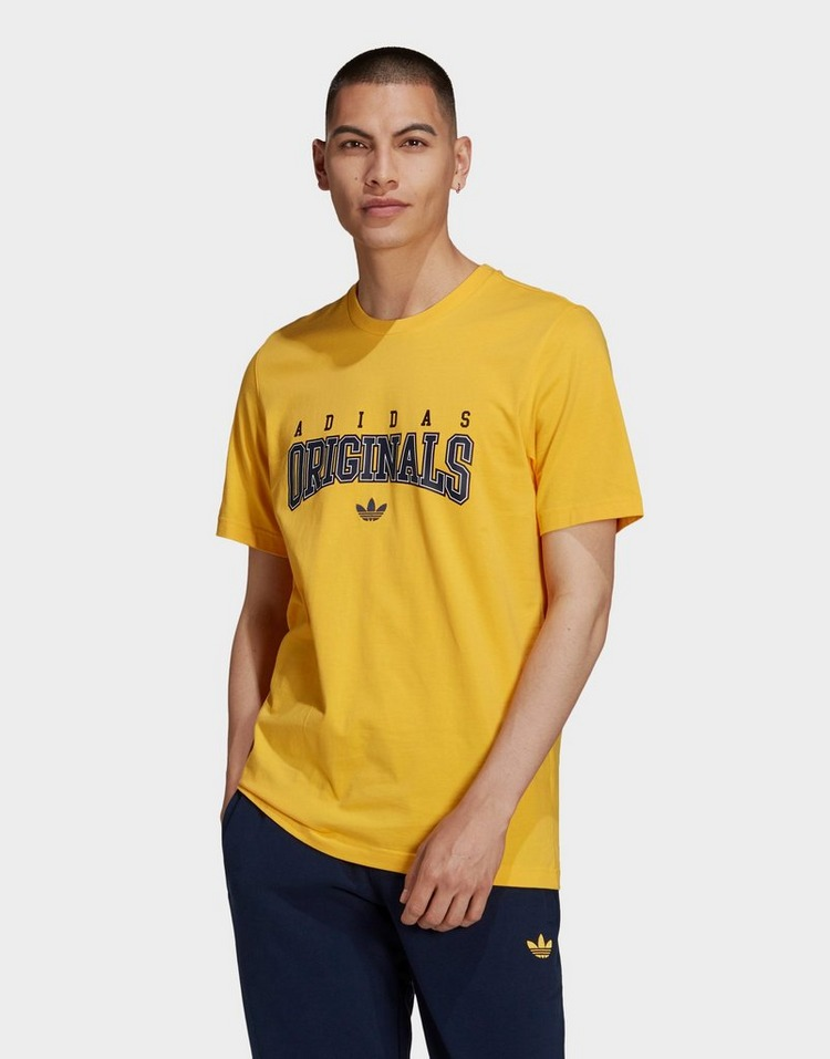 adidas Originals Script T-Shirt