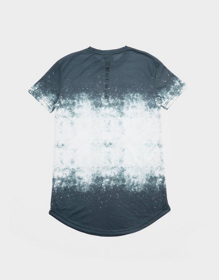 CERTIFIED เสื้อยืดผู้ชาย YURIHONJO TEE WHTGRY