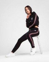 Gym King Tape Joggers Womens