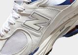 New Balance รองเท้าผู้ชาย 2002 M Team Royal Munsell