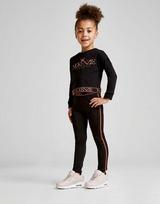 McKenzie Girls' Mini Kaia Leggings Children เลกกิ้งเด็กผู้หญิง