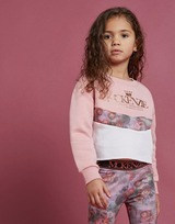 McKenzie Girls' Mini Rosie Crew Suit Children