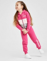 McKenzie Girls' Mini Binx Tracksuit Children ชุดเด็กผู้หญิง