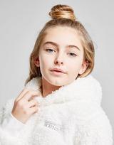 McKenzie Girls' Romy Sherpa Crop Hoodie Junior ฮู้ดดี้เด็กโต