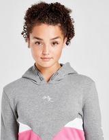 McKenzie Girls' Miami Crop Hoodie Junior