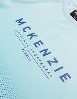 McKenzie เสื้อยืดเด็กโต JOSI Surf The Web Fade