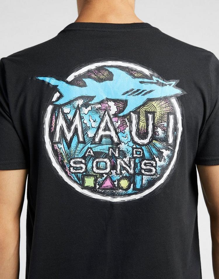 MAUI AND SONS ผู้ชาย T-shirt