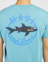 MAUI AND SONS T-shirt ผู้ชาย