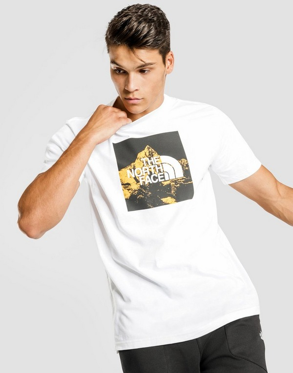The North Face 7 Summit T-Shirt