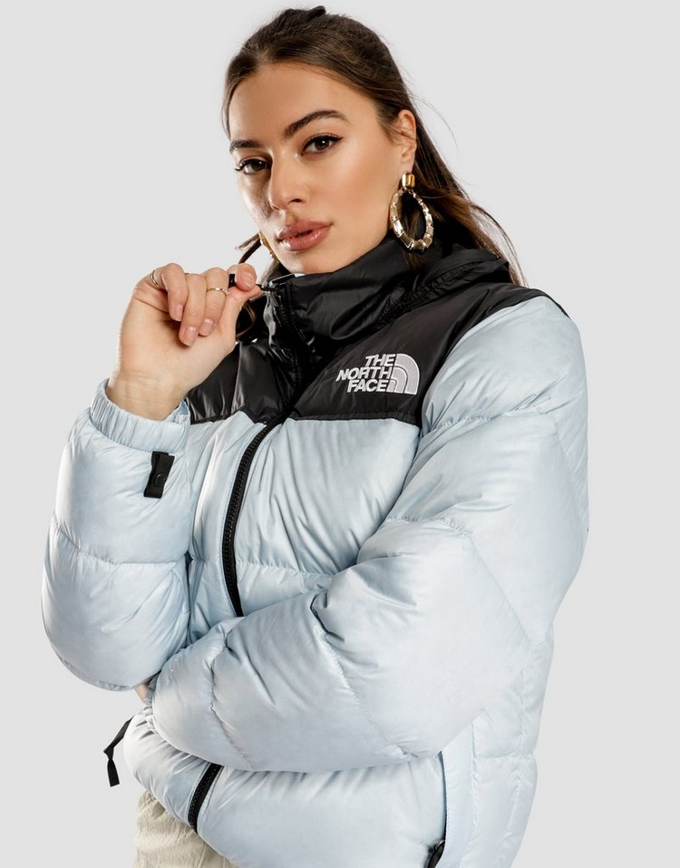 The North Face Nuptse Jacket Women's