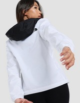 The North Face Mesh 1/4 Zip Jacket Womens