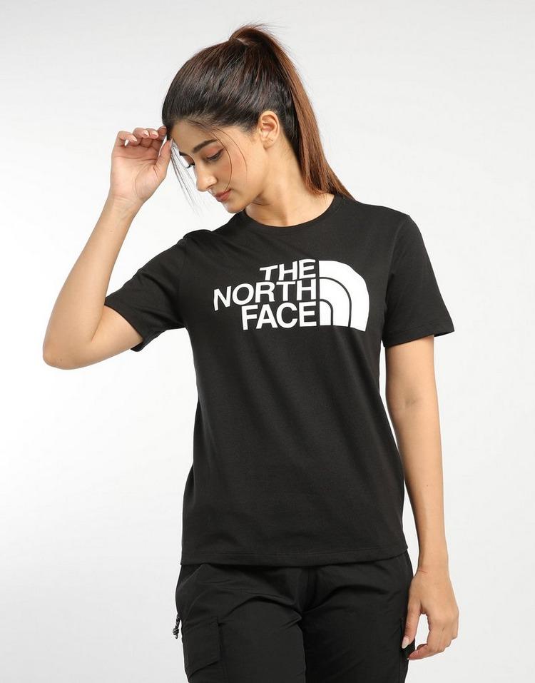 The North Face เสื้อผู้หญิง Logo Tee